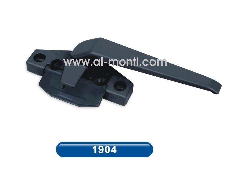 Cam Handle Series Al Monti Aluminum Upvc Door
